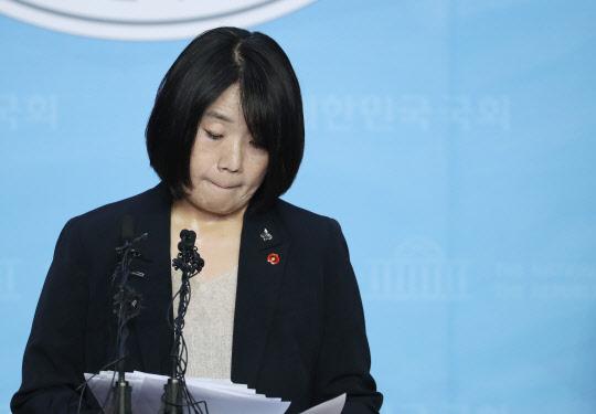 북한 연이틀 윤미향 편들기...`윤미향 비판` 한 보수진영 비난